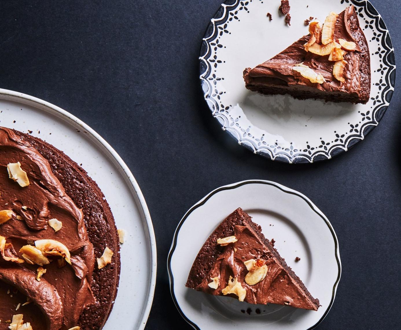 Bregman S Cake Recipe