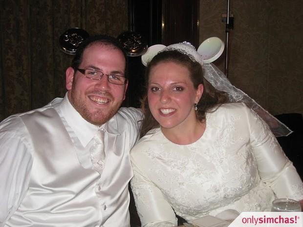 Allison adler wedding