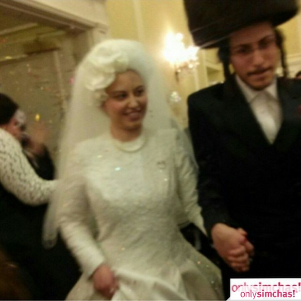Harry chiel wedding