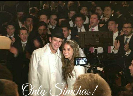 only simchas this is jewish life